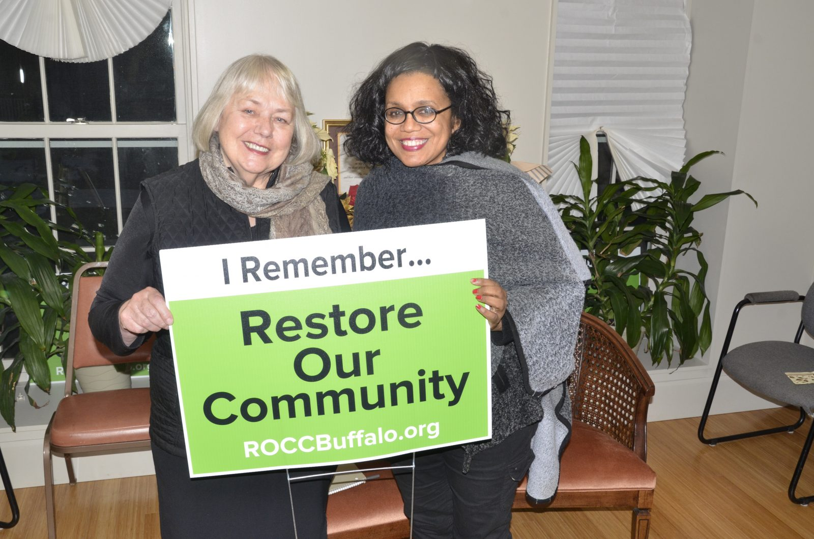 Restore Our Community Coalition (ROCC)
