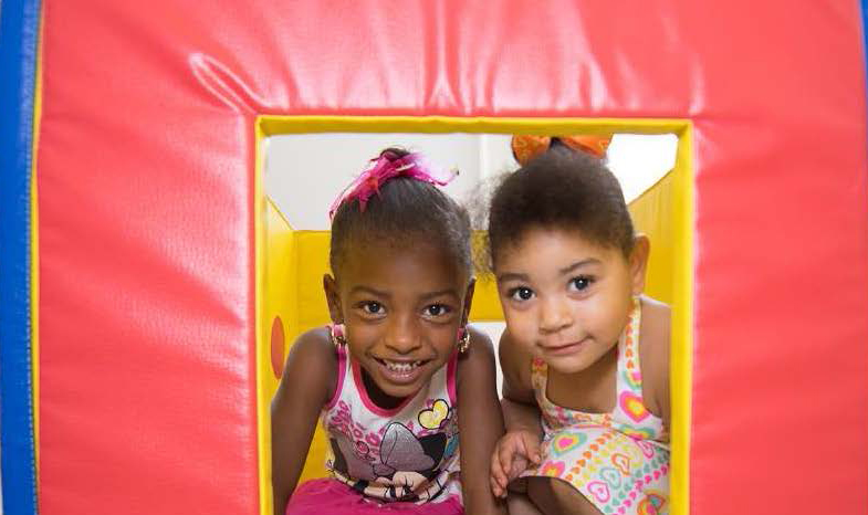 Early Head Start Daycare Centers
